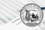 FY2016 City of Providence Proposed Budget
